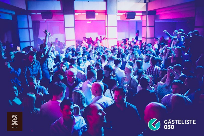 Partyfoto #93 Felix Berlin vom 29.04.2017