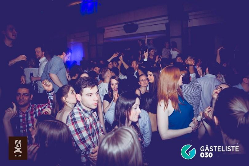 Partyfoto #70 Felix Berlin vom 29.04.2017