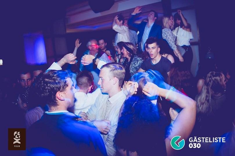 Partyfoto #48 Felix Berlin vom 29.04.2017