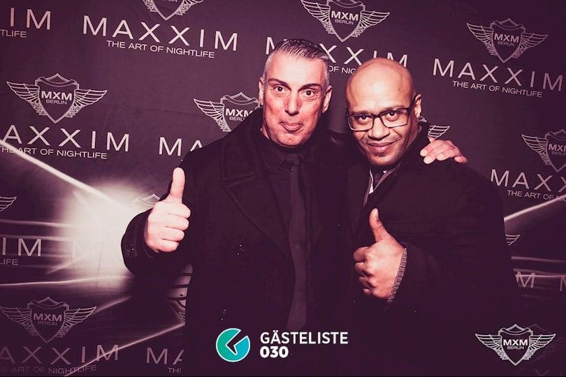 https://www.gaesteliste030.de/Partyfoto #170 Maxxim Berlin vom 08.04.2017