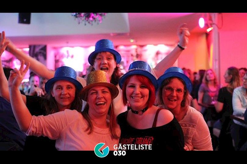 https://www.gaesteliste030.de/Partyfoto #43 Knutschfleck Berlin vom 21.04.2017