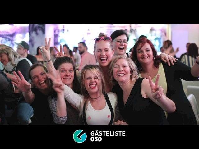 Partypics Knutschfleck 21.04.2017 Knutschfleck Berlin - die erste Cocktailbörse mit Show-Entertainment