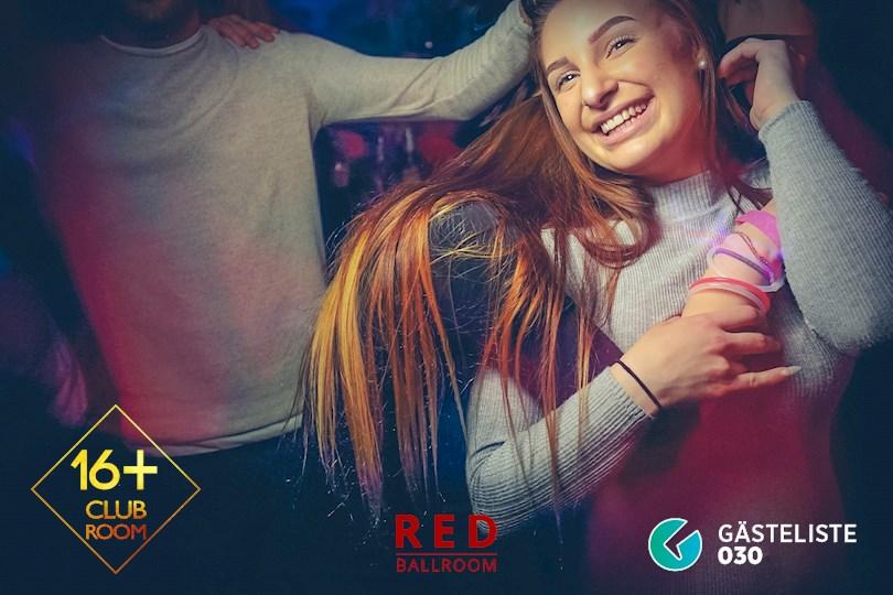 Beliebtes Partyfoto #9 aus dem Red Ballroom Club Berlin