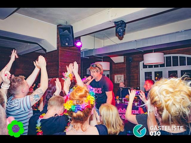 Partypics Pirates 01.04.2017 Mickie Krause Doubleshow bei Schlager an der Spree