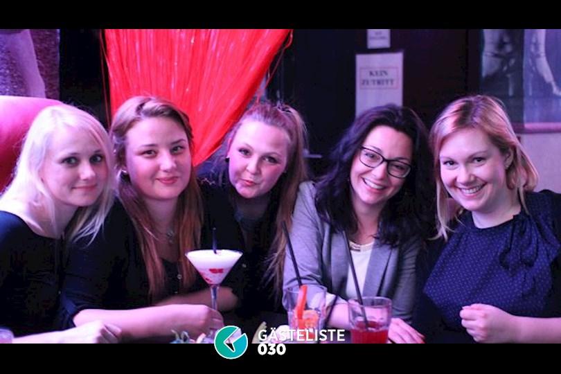 https://www.gaesteliste030.de/Partyfoto #23 Knutschfleck Berlin vom 08.04.2017