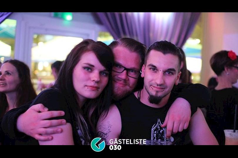 https://www.gaesteliste030.de/Partyfoto #34 Knutschfleck Berlin vom 08.04.2017