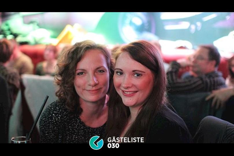 https://www.gaesteliste030.de/Partyfoto #1 Knutschfleck Berlin vom 08.04.2017