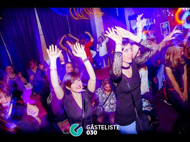 Partypics Wildhouse 22.04.2017 Frauenhort at Sixx Paxx Wildhouse Berlin