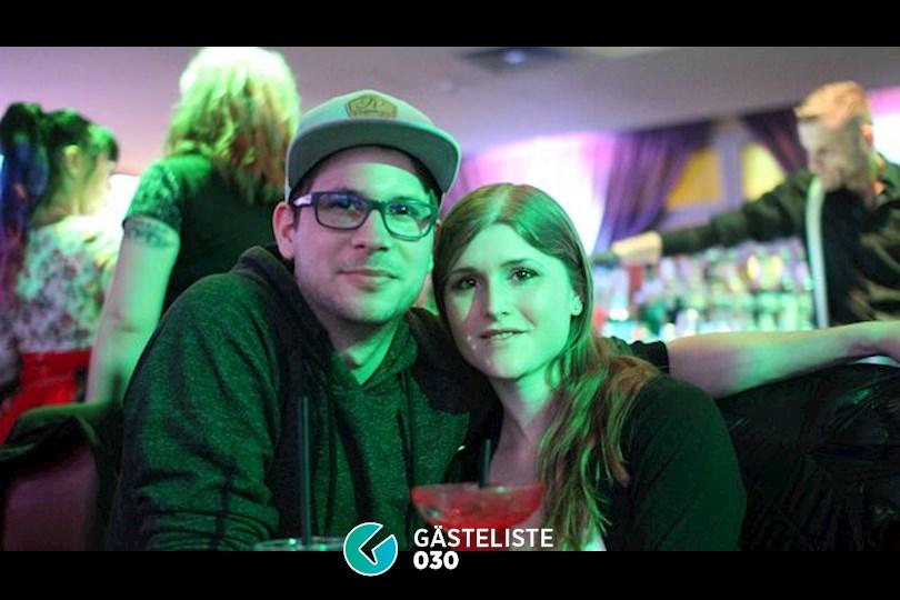 https://www.gaesteliste030.de/Partyfoto #52 Knutschfleck Berlin vom 22.04.2017