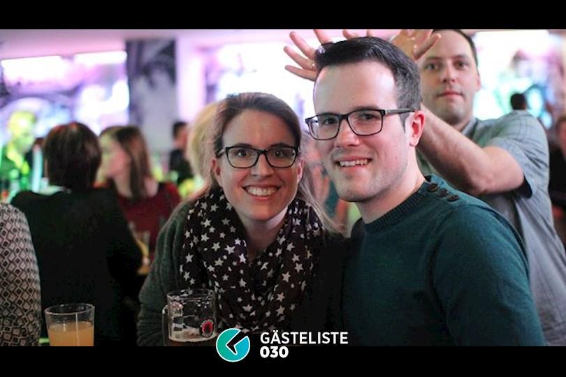 https://www.gaesteliste030.de/Partyfoto #43 Knutschfleck Berlin vom 22.04.2017