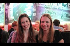 Partypics Knutschfleck 22.04.2017 Knutschfleck Berlin - die erste Cocktailbörse mit Show-Entertainment