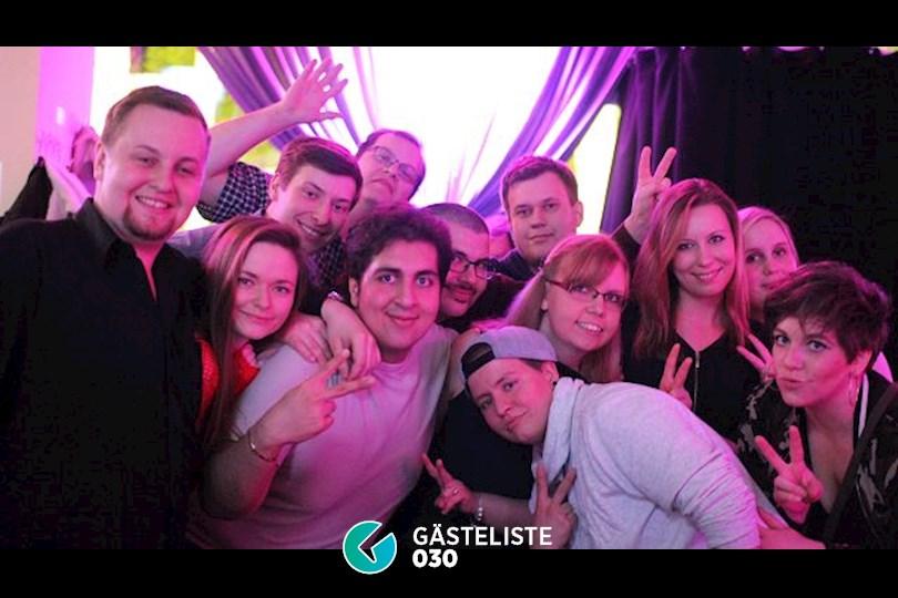 https://www.gaesteliste030.de/Partyfoto #1 Knutschfleck Berlin vom 22.04.2017