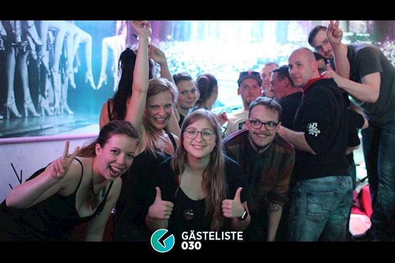 https://www.gaesteliste030.de/Partyfoto #49 Knutschfleck Berlin vom 22.04.2017