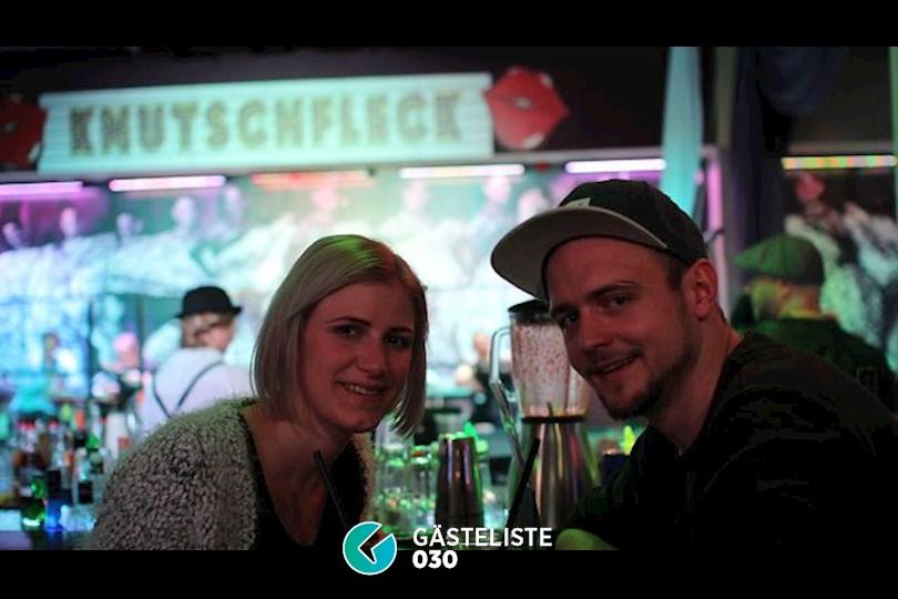 https://www.gaesteliste030.de/Partyfoto #38 Knutschfleck Berlin vom 22.04.2017