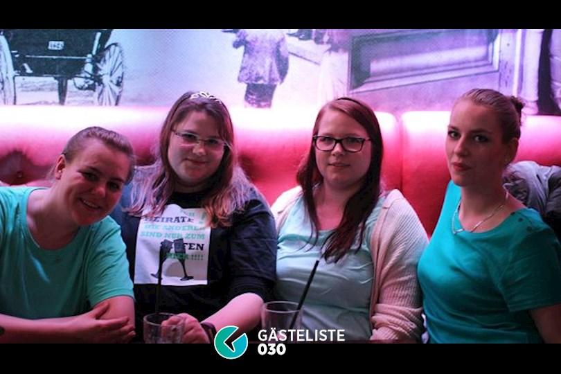 https://www.gaesteliste030.de/Partyfoto #50 Knutschfleck Berlin vom 22.04.2017