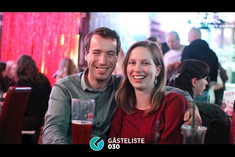 https://www.gaesteliste030.de/Partyfoto #41 Knutschfleck Berlin vom 22.04.2017