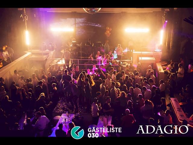 Partypics Adagio 01.04.2017 Glorious Clubbing