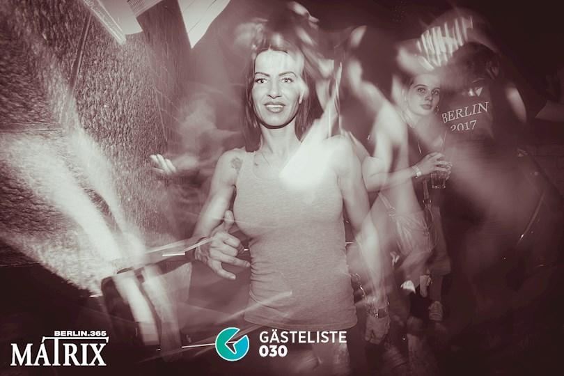 https://www.gaesteliste030.de/Partyfoto #136 Matrix Berlin vom 19.04.2017