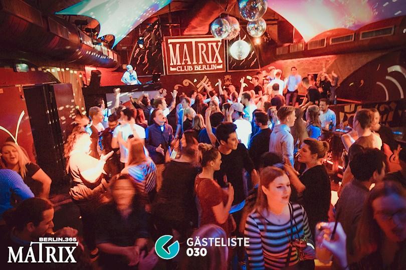 https://www.gaesteliste030.de/Partyfoto #1 Matrix Berlin vom 19.04.2017