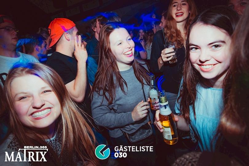 https://www.gaesteliste030.de/Partyfoto #93 Matrix Berlin vom 19.04.2017