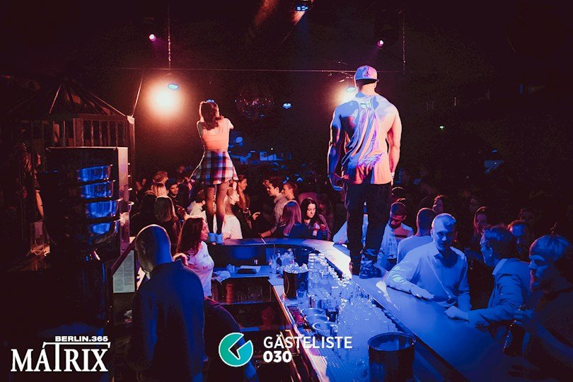 https://www.gaesteliste030.de/Partyfoto #119 Matrix Berlin vom 19.04.2017