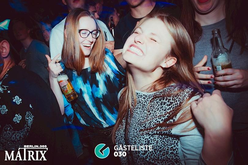https://www.gaesteliste030.de/Partyfoto #48 Matrix Berlin vom 19.04.2017