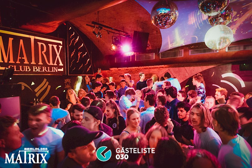 https://www.gaesteliste030.de/Partyfoto #55 Matrix Berlin vom 19.04.2017