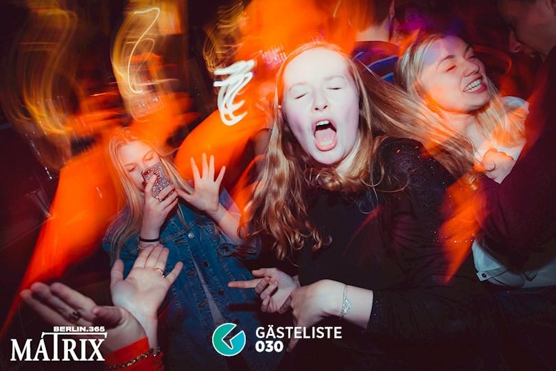 https://www.gaesteliste030.de/Partyfoto #49 Matrix Berlin vom 19.04.2017