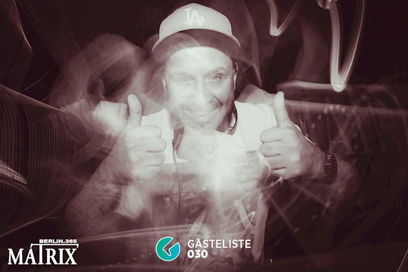 https://www.gaesteliste030.de/Partyfoto #150 Matrix Berlin vom 19.04.2017