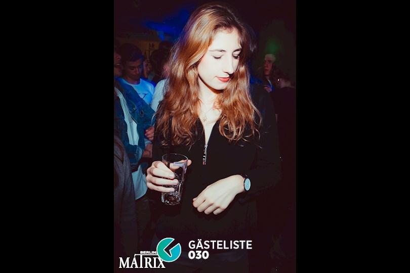 https://www.gaesteliste030.de/Partyfoto #32 Matrix Berlin vom 19.04.2017