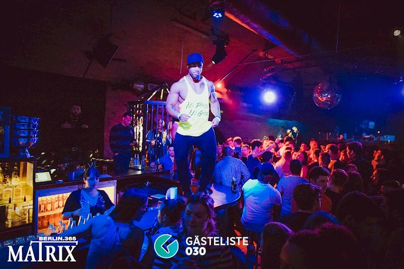 https://www.gaesteliste030.de/Partyfoto #84 Matrix Berlin vom 19.04.2017