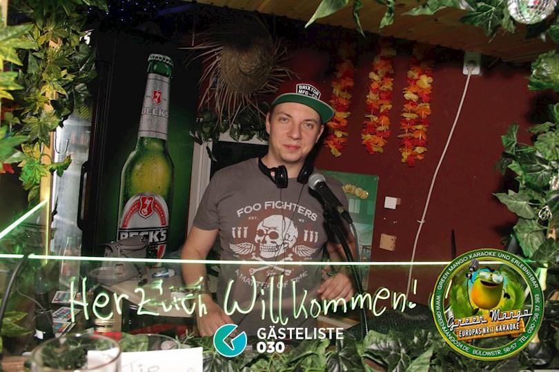 https://www.gaesteliste030.de/Partyfoto #146 Green Mango Berlin vom 22.04.2017