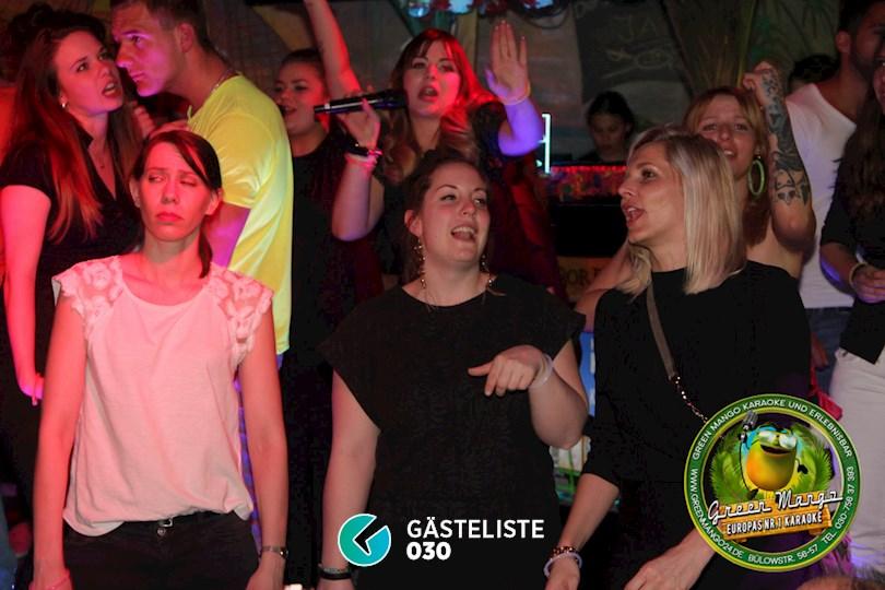 https://www.gaesteliste030.de/Partyfoto #151 Green Mango Berlin vom 22.04.2017