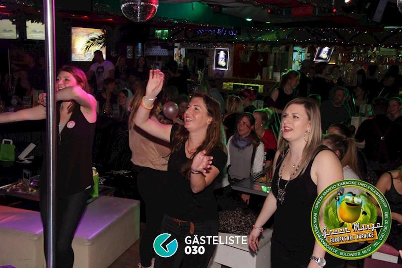 https://www.gaesteliste030.de/Partyfoto #113 Green Mango Berlin vom 22.04.2017
