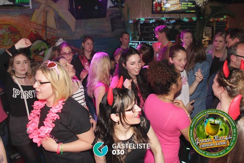 https://www.gaesteliste030.de/Partyfoto #81 Green Mango Berlin vom 22.04.2017