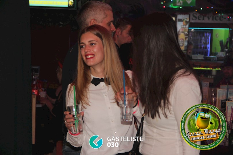https://www.gaesteliste030.de/Partyfoto #63 Green Mango Berlin vom 22.04.2017