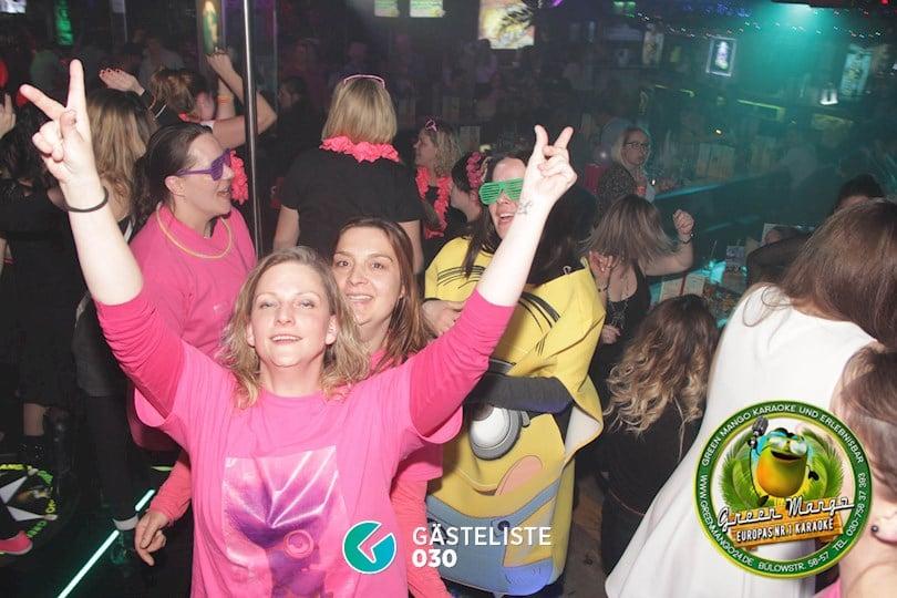 https://www.gaesteliste030.de/Partyfoto #79 Green Mango Berlin vom 22.04.2017