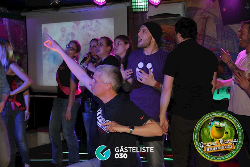 https://www.gaesteliste030.de/Partyfoto #130 Green Mango Berlin vom 22.04.2017