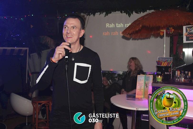 https://www.gaesteliste030.de/Partyfoto #147 Green Mango Berlin vom 22.04.2017