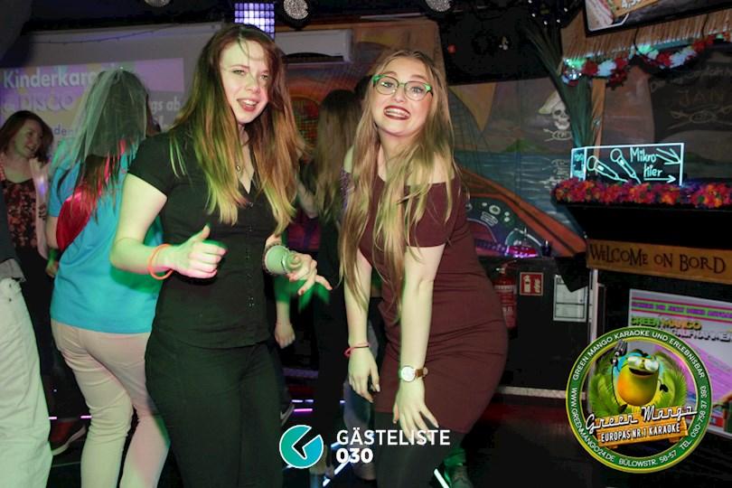 https://www.gaesteliste030.de/Partyfoto #214 Green Mango Berlin vom 22.04.2017