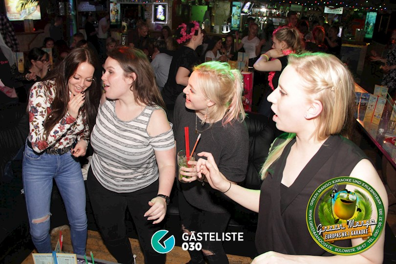 https://www.gaesteliste030.de/Partyfoto #177 Green Mango Berlin vom 22.04.2017