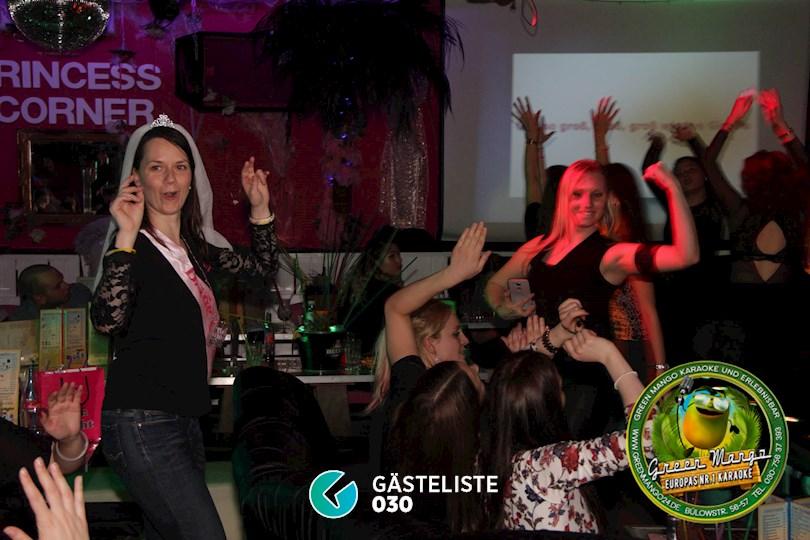 https://www.gaesteliste030.de/Partyfoto #203 Green Mango Berlin vom 22.04.2017