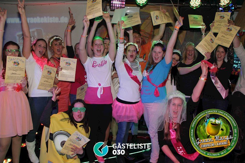 https://www.gaesteliste030.de/Partyfoto #53 Green Mango Berlin vom 22.04.2017