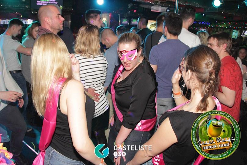 https://www.gaesteliste030.de/Partyfoto #168 Green Mango Berlin vom 22.04.2017