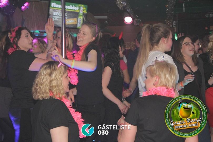 https://www.gaesteliste030.de/Partyfoto #80 Green Mango Berlin vom 22.04.2017