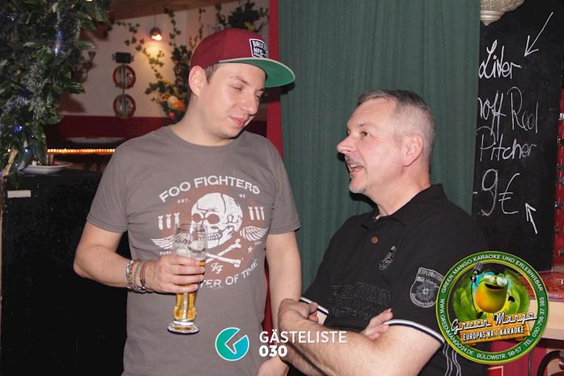 https://www.gaesteliste030.de/Partyfoto #82 Green Mango Berlin vom 22.04.2017