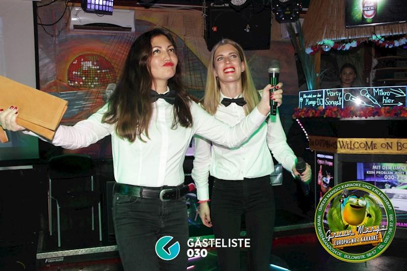 https://www.gaesteliste030.de/Partyfoto #126 Green Mango Berlin vom 22.04.2017