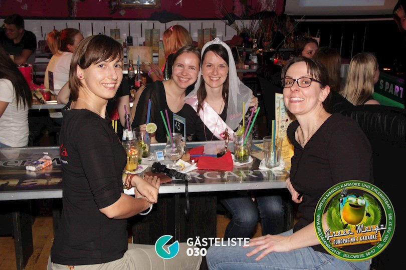 https://www.gaesteliste030.de/Partyfoto #154 Green Mango Berlin vom 22.04.2017
