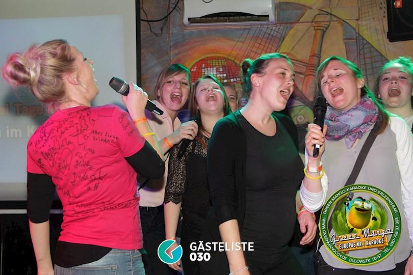 https://www.gaesteliste030.de/Partyfoto #106 Green Mango Berlin vom 22.04.2017