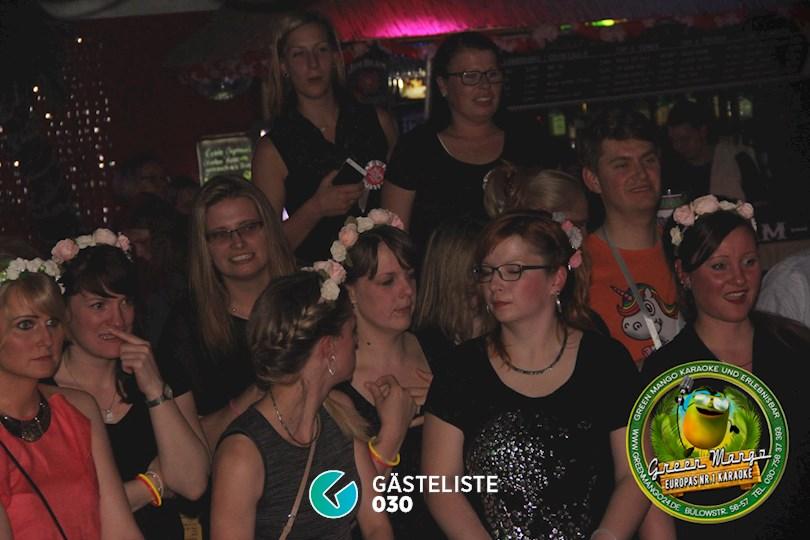 https://www.gaesteliste030.de/Partyfoto #97 Green Mango Berlin vom 22.04.2017